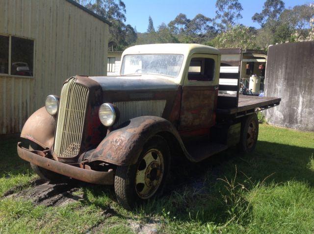 1936 Dodge 1.5 ton truck