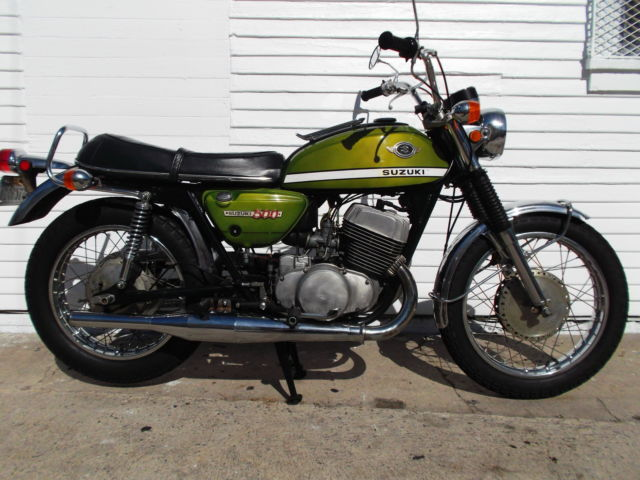 1970 Suzuki Other