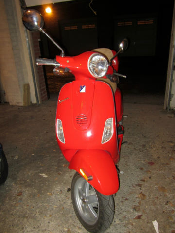 Other Makes : VESPA