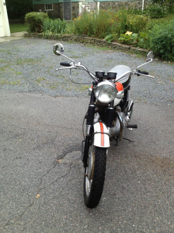 1966 Triumph Other
