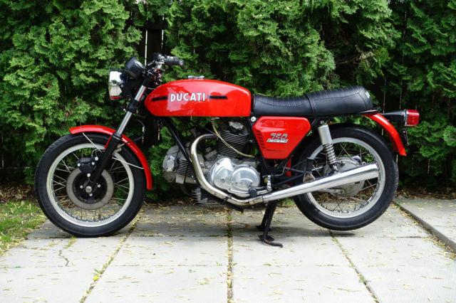 1974 Ducati Other