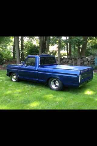 1978 Ford F-100