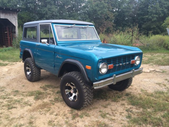 1977 ford bronco for sale leon west virginia united states. Cars Review. Best American Auto & Cars Review
