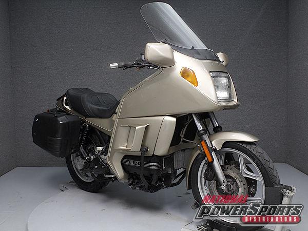 19870000 BMW K-Series