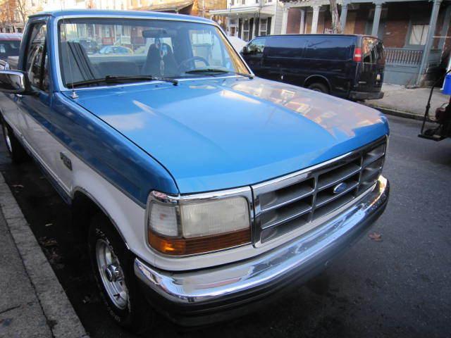fordF150 truck 4x4 xlt