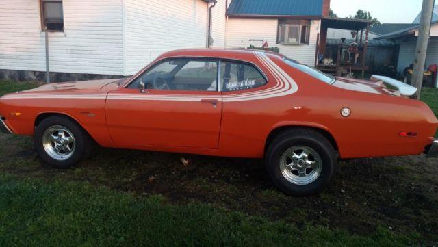 1975 Dodge Dart Sport 440