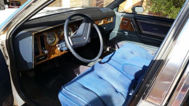 Buick Skylark Limited 1980 For Sale Perth Western