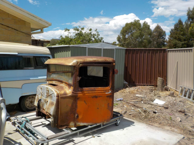 ford 1933 truck project For Sale canberra, Australian Capital ...