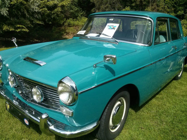Austin : Westminster A110 Mark II