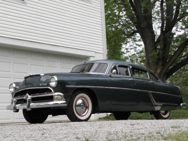 1954 Other Makes FABULOUS HUDSON HORNET