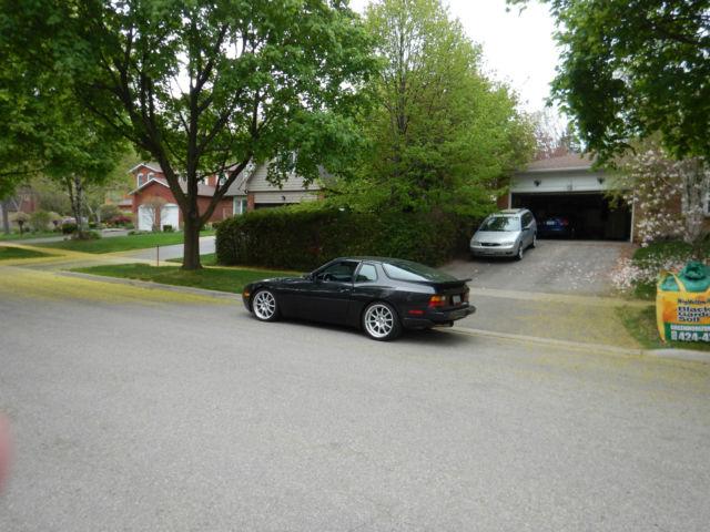 Porsche : 944 Porsche 951
