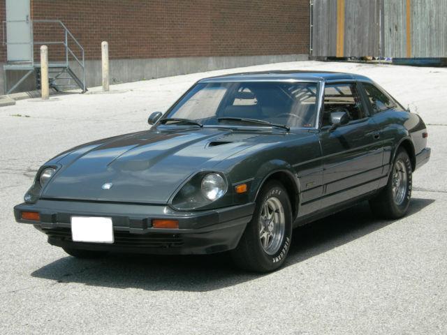 Nissan : 280ZX 2+2