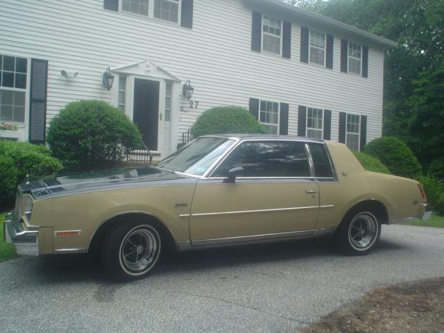 1980 Buick Regal SOMERSET