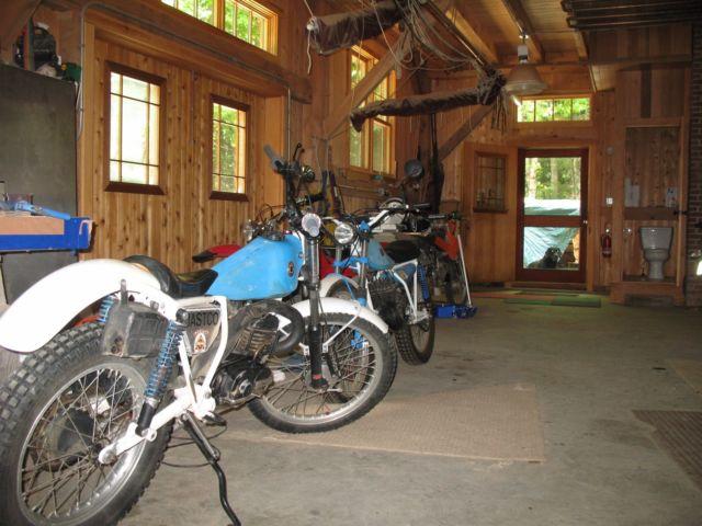 1979 Bultaco 199B For Sale Mount Desert, Maine, United States