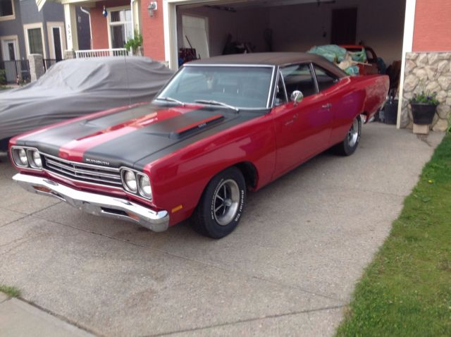 Plymouth: Road Runner N/A