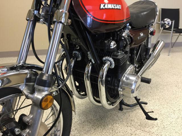 Z1 Kawasaki