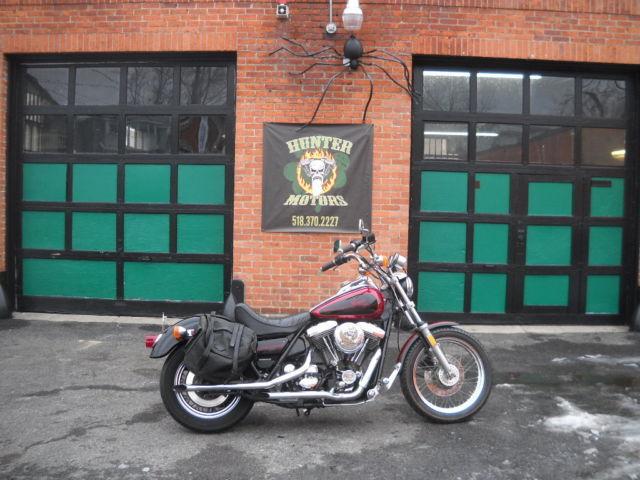 1986 Harley-Davidson FXR
