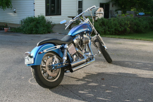 1986 Harley-Davidson Other