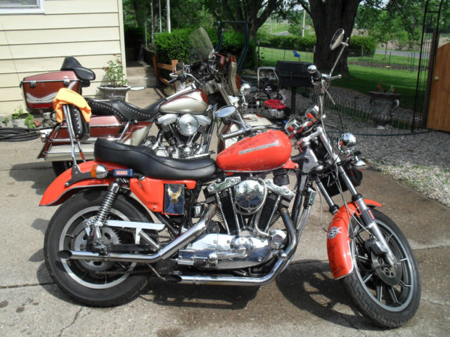 1981 Harley-Davidson Other