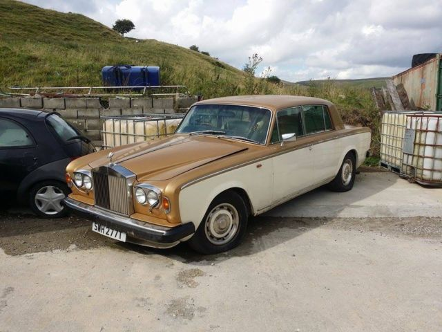 Cars Spares Or Repairs Derbyshire