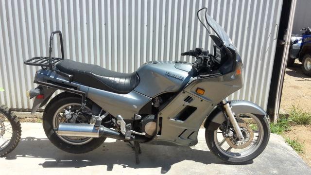 Kawasaki GTR1000 1986 ORIGINAL