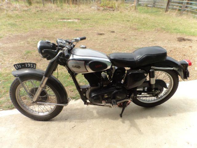 ES2 Norton 1953