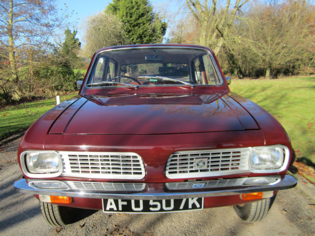 TRIUMPH TOLEDO ***GETTING RARE NOW ~ ONLY 100 LEFT REGISTERED!! ***