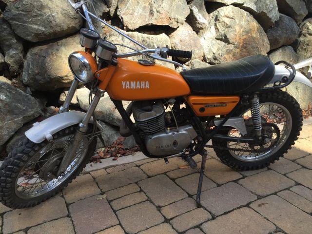 Yamaha DT-1