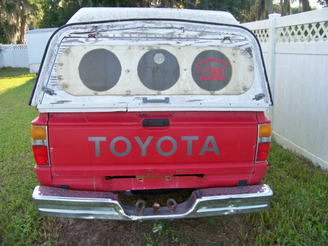 1984 Toyota Other
