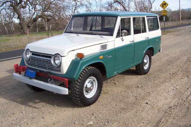 1972 toyota land cruiser fj55 for sale livermore, california, unitedreport this advert