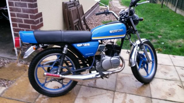 Yamaha It For Sale Australia