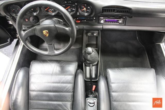 1981 Porsche 930 911 Turbo For Sale Escondido California United