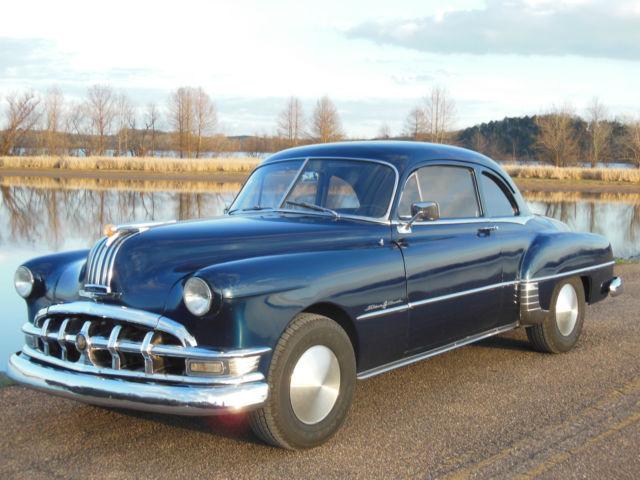 1950 Pontiac Other Silver Streak