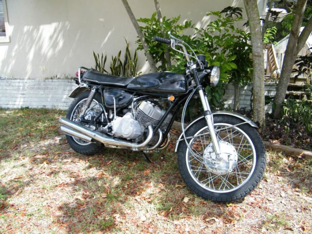 1970 Kawasaki Other