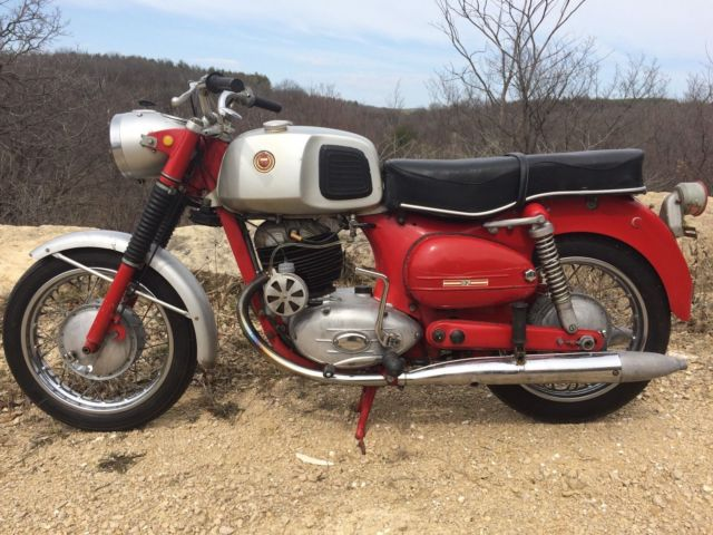 1967 Other Makes 250