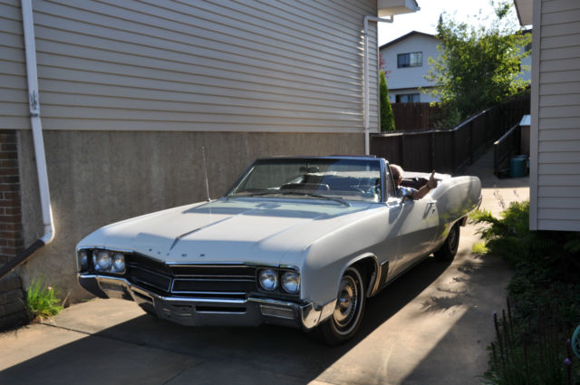 Buick : Other Convertible