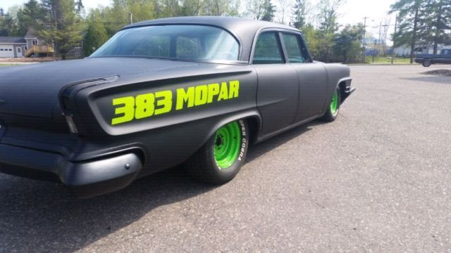1962 Chrysler Saratoga
