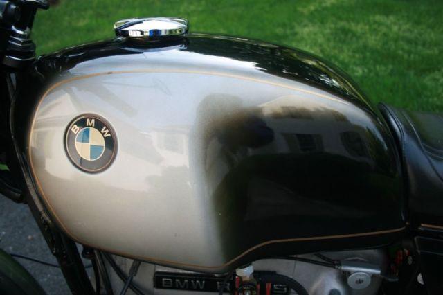 1974 BMW R-Series