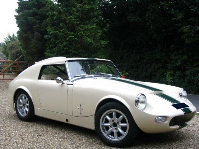 1962 MG MIDGET LENHAM GT