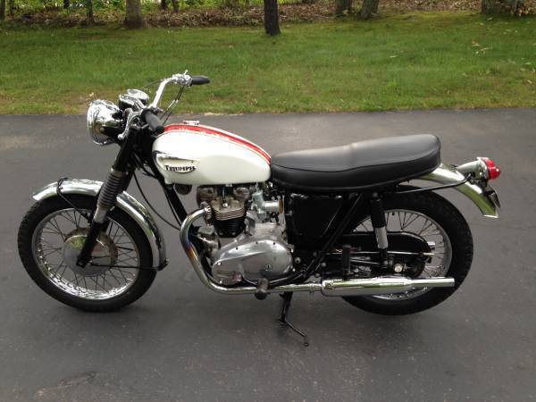 Rider quality bike,Reliable,Restored