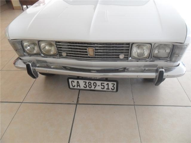 1970 Fiat 125 Special Totally Mint Condition For Sale