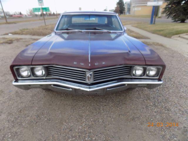 Buick: Skylark