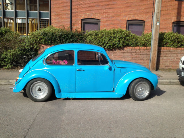 VW Beetle 1302 Modified Xmas Sale
