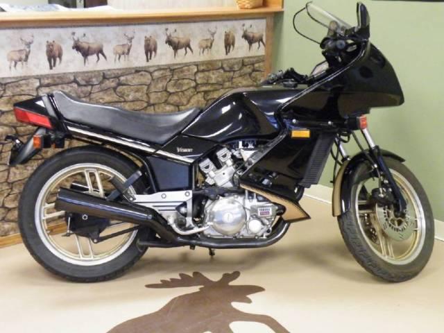 1983 Yamaha Vision 550