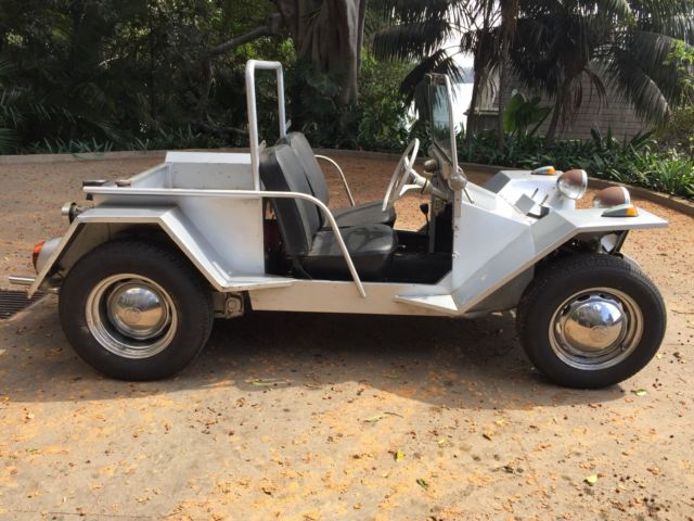 EMPI Sportster Volkswagen beach buggy early 1960s