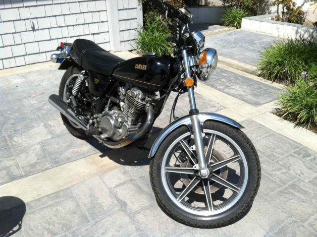 1978 Yamaha Other