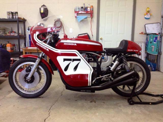 19710000 Honda CR