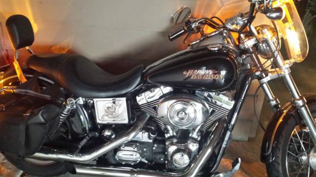 2005 Harley-Davidson Dyna
