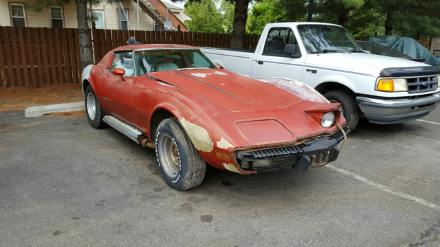 Chevrolet Corvette Stingray Coupe 2dr Automatic Gasoline Cyl Fast Sexy Chevy Cpe