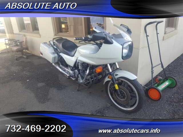 1982 Honda CBX, 6 cylinder,  Rare Find,